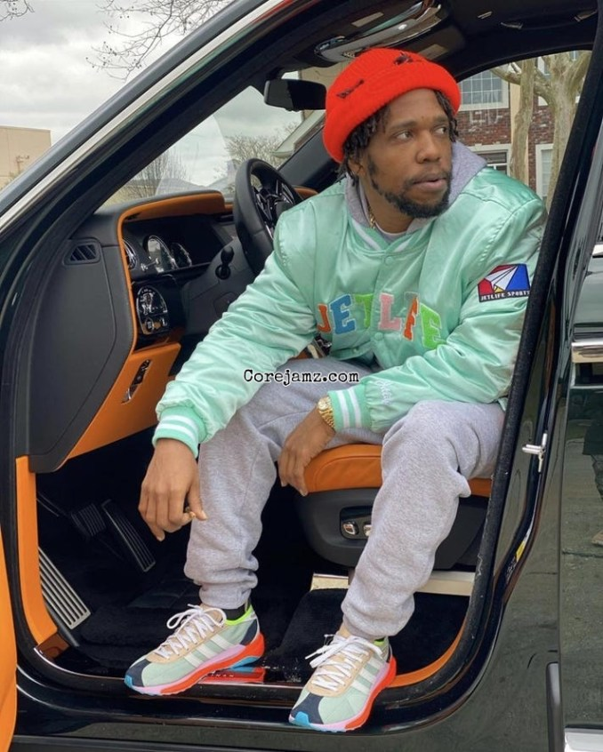 Curren$y Everything We Wanted Mp3 Download