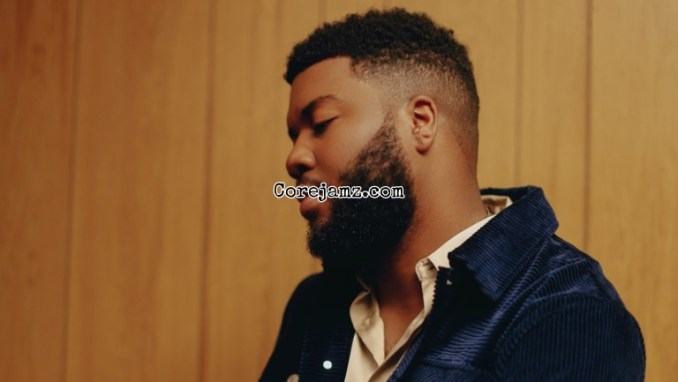 Khalid New Normal (Acoustic) Mp3 Download