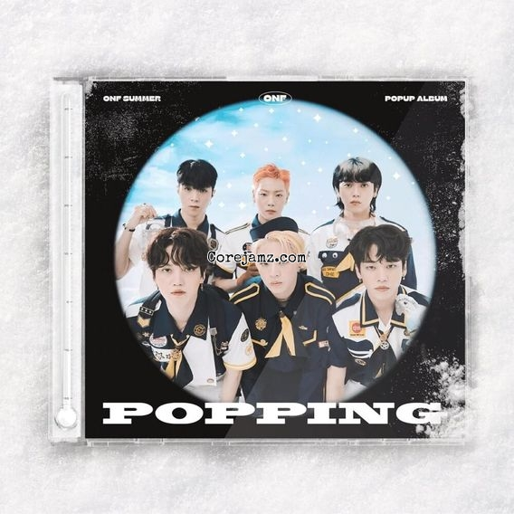 ONF 여름 쏙 (POPPING) Mp3 Download