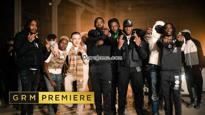 Russ Millions x Buni Exciting Mp3 Download