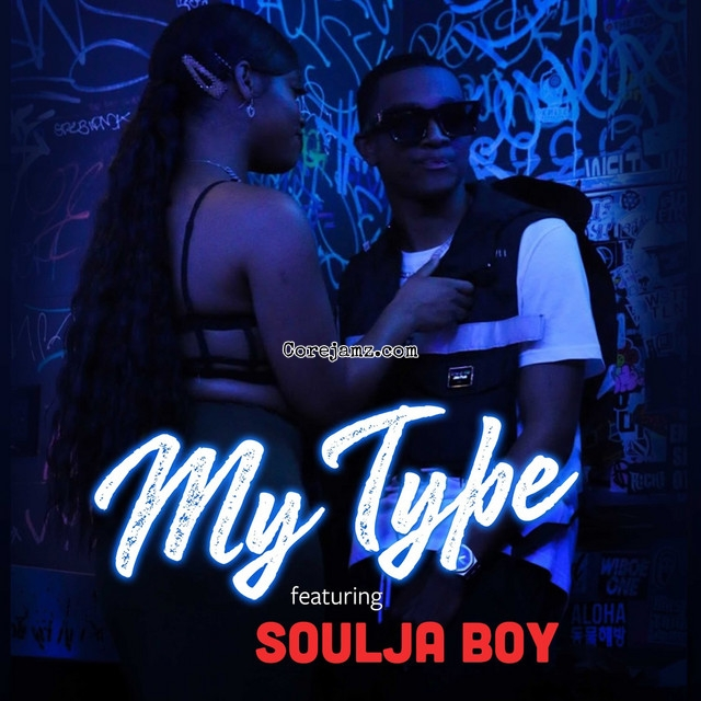 Tylan My Type Mp3 Download