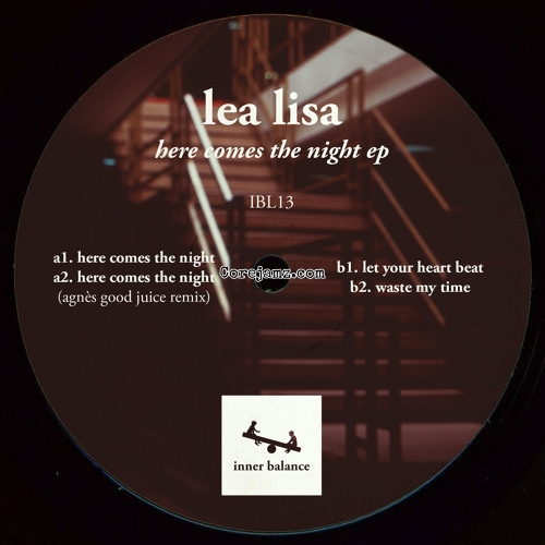 Agnes Here Comes The Night Mp3 Download