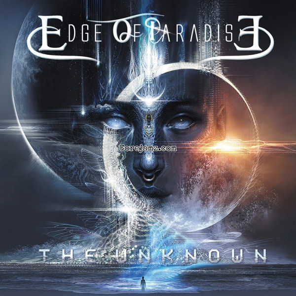 Edge of Paradise The Unknown Zip Download