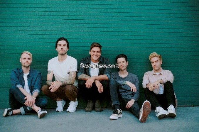 Real Friends Torn in Two EP Zip Download