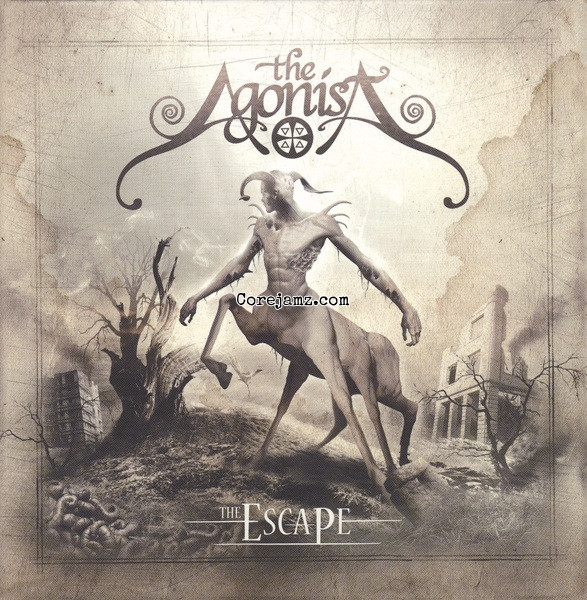 The Agonist Remnants in Time Mp3 Download