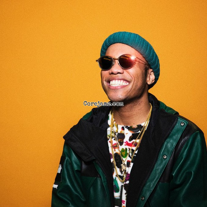 Anderson .Paak Fire In The Sky Mp3 Download