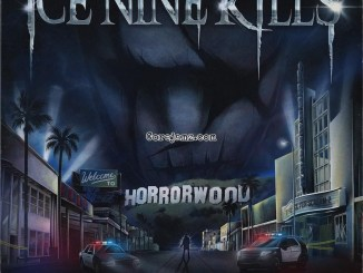 Ice Nine Kills The Silver Scream 2: Welcome to Horrorwood Zip Download