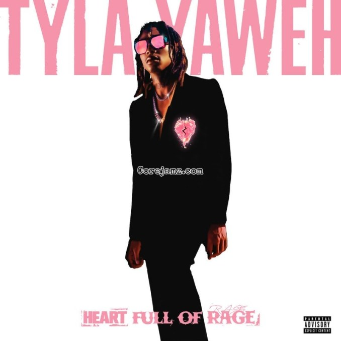 Tyla Yaweh Hands Up Mp3 Download