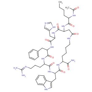 Melanotan 2 Chemistry