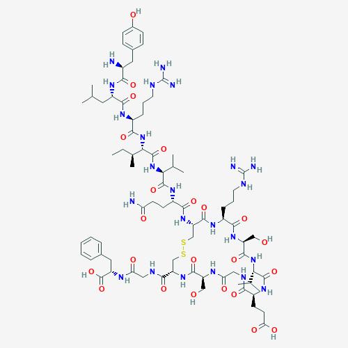 HGH FRAG 176-191 Chemistry