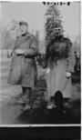 1918 Major Thomas S. McGee, and Captain Harry S. Truman