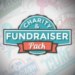 215Clipartboom Charity Fundraisers Pack