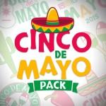 415InkSoft Cinco de Mayo May Templates