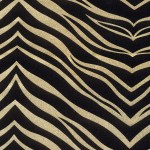 515Dalco Zulu Shimmy Applique Fabric