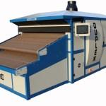 816Hirsch Adelco Duplex Dryer