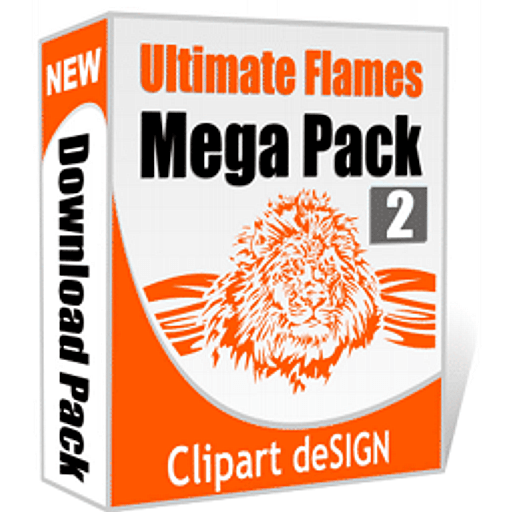 Ultimate Flames Mega Pack 2