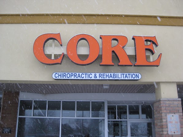 Core Medical group brooklyn ohio