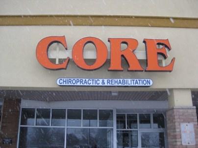 Core Medical group brooklyn ohio