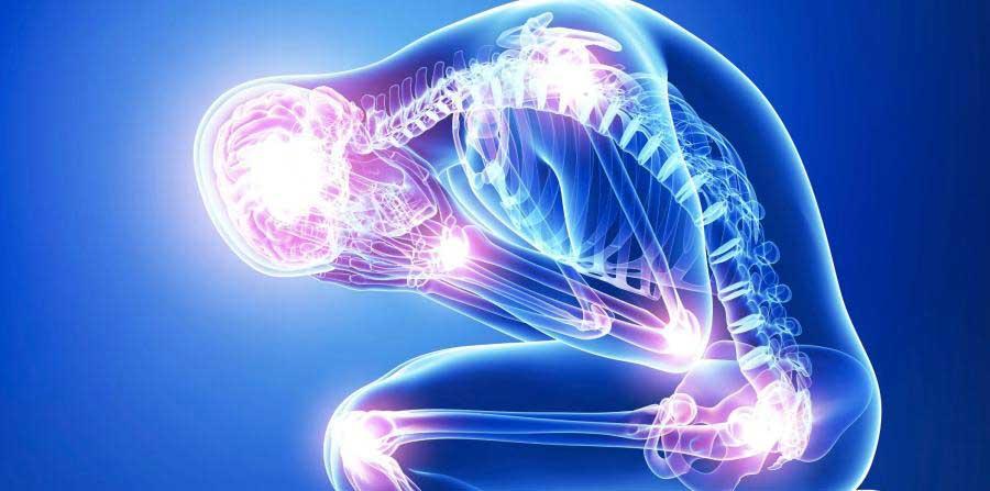 fibromyalgia treatments Core Medical Group Brooklyn Ohio