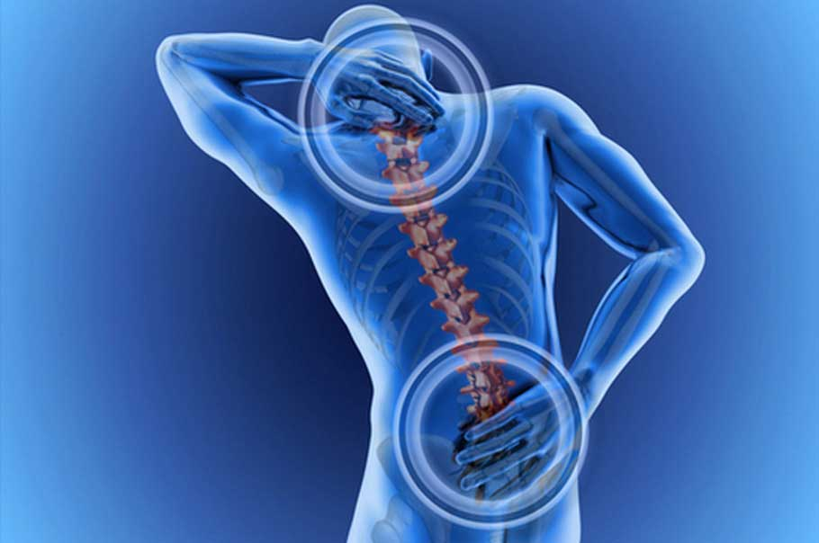 slipped herniated disc pain Core Medical Brooklyn Ohio