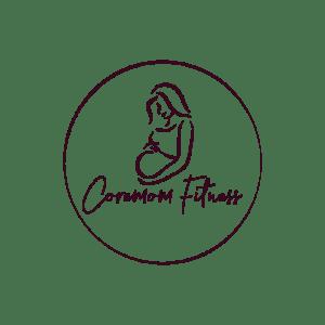 coremom fitness logo