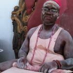 Thugs, Cultists Attack Ngozi Okonjo Iweala's Brother, Obi Of Ogwashi-Uku