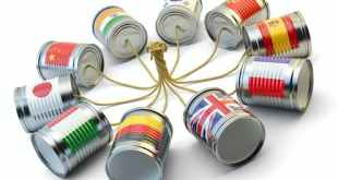 Diplomacy has provided a solution for how countries in conflict can communicate. Shutterstock/cybrain