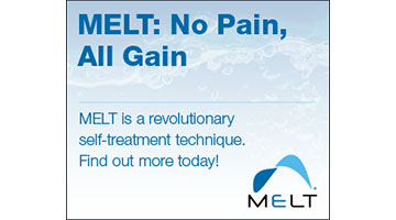 Fighting Inflammation through the MELT Method