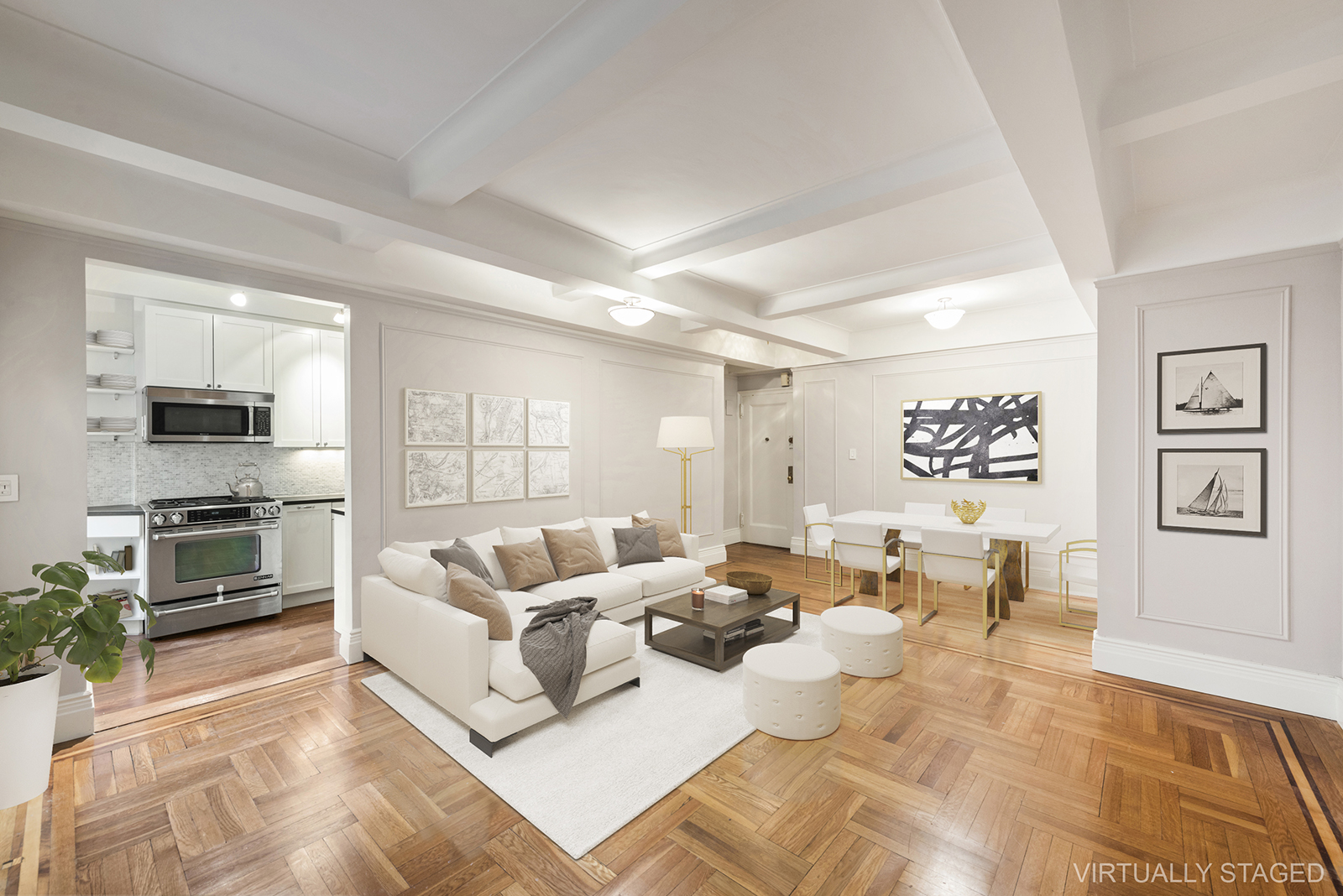 315 West 86th St 14a New York Ny 10024 Core Real Estate