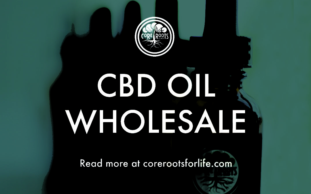 How to buy CBD wholesale — the easy way