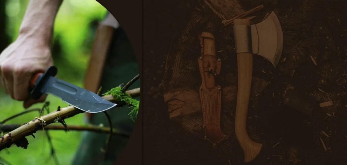 surviving tools