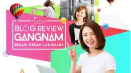 Gangnam District Bekasi