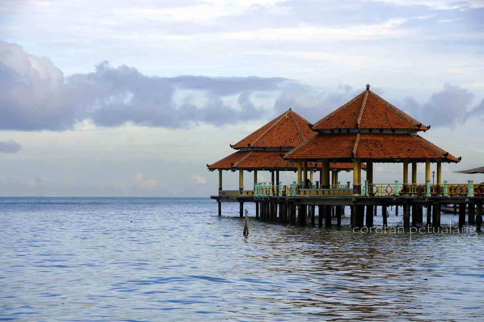 Kartini Beach, Jepara