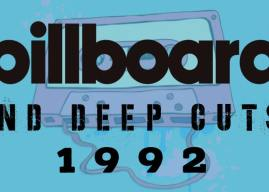 Music Ate My Brain – Billboard & Deep Cuts: 1992