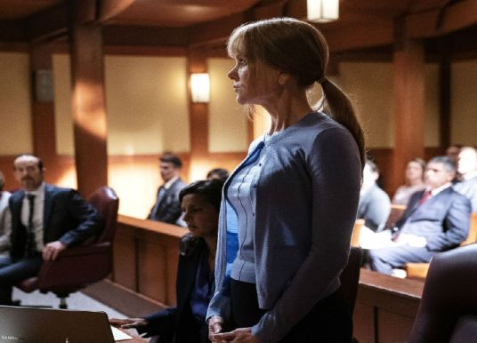 "TV Ate My Brain – Big Little Lies: 2×06 ""The Bad Mother"""
