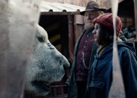 "TV Ate My Brain – His Dark Materials: 1×03 ""The Spies"", 1×04 ""Armour"", 1×05 ""The Lost Boy"" & 1×06 ""The Daemon-Cages"""