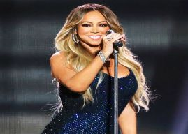 Music Ate My Brain –  Praise to the Almighty Mariah Carey