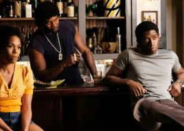 "TV Ate My Brain – Snowfall: 3×01 ""Protect and Swerve"""