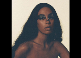 "Music Ate My Brain – Review – Solange: ""When I Get Home"""