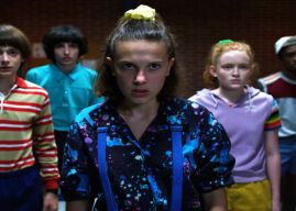 "TV Ate My Brain – Stranger Things: 3×04 ""The Sauna Test "", 305 ""The Flayed "" & 306 ""E Pluribus Unum"""