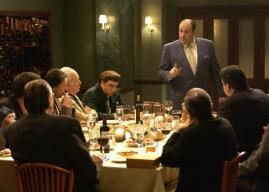 TV Ate MY Brain – Re-Runs: The Sopranos, Season 5