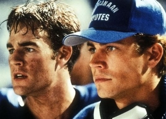Podstalgic – Varsity Blues (1999)