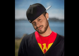 Let's Chat! with Revill & Friends – Xavier Grey of Geek Gravy
