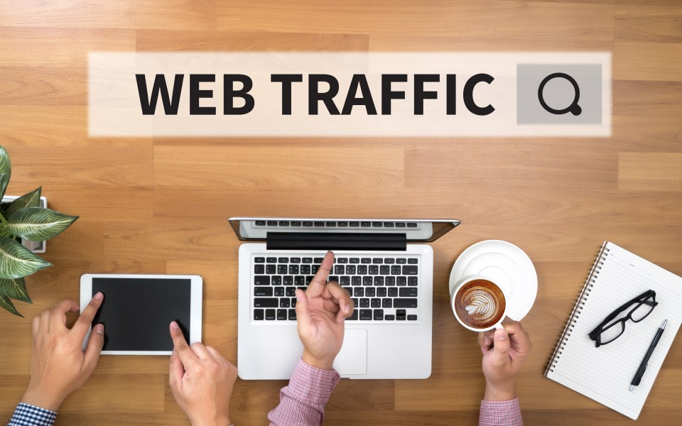 How to Drive Traffic to Your Lawfirm Website