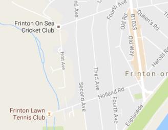 frinton-classes-map