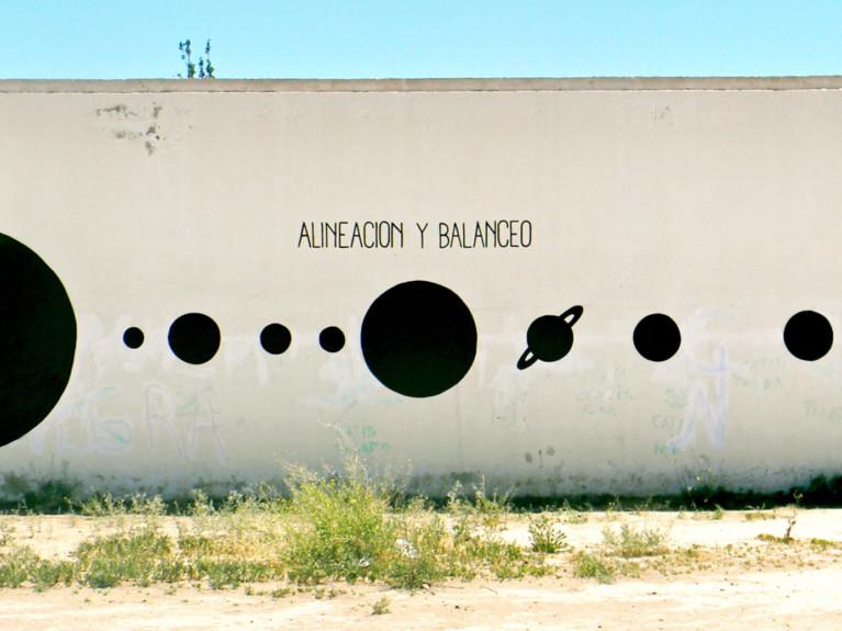 """""""Alineación y balanceo"""" photo by Marcos Zerene"""