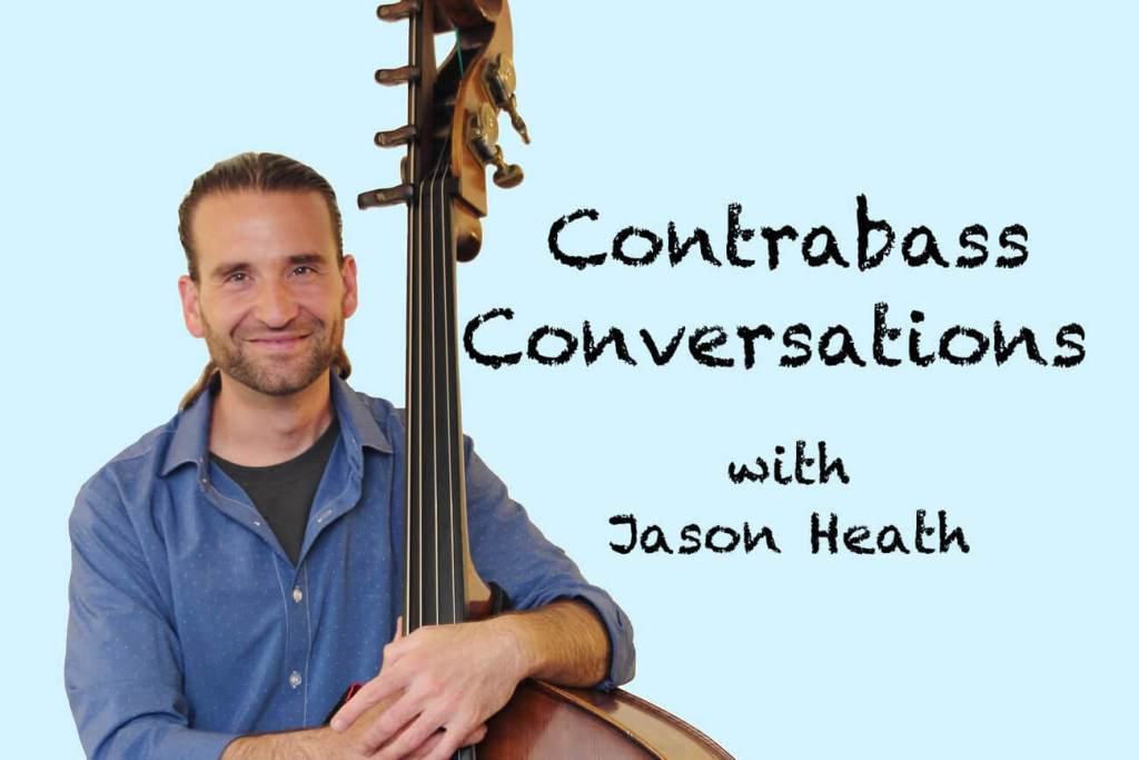 Contrabass Conversations