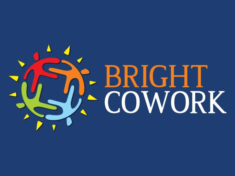 Bright Cowork Logo