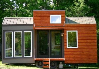 Modern Tiny Houses