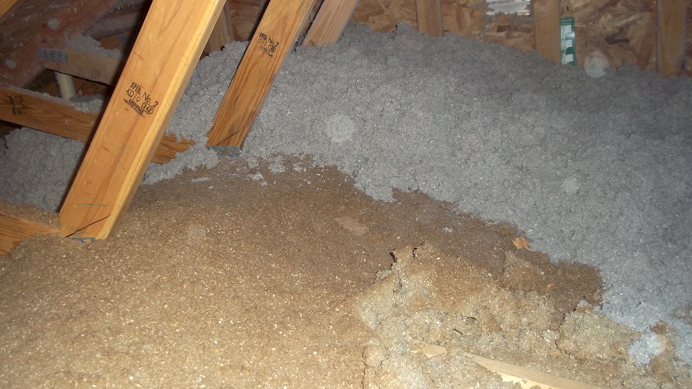 Insulation Overview - Green Space Construction